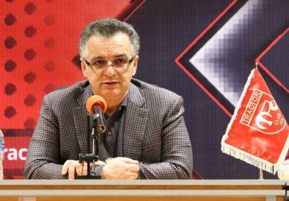 زنوزی: باشگاه داری در ایران ورشکسته است / از جیب ۸۰ میلیون نفر برای برخی تیم ها هزینه می شود
