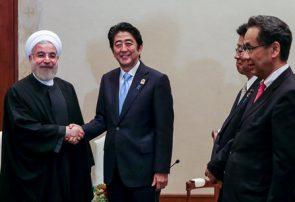 نخستوزیر ژاپن دهه سوم خرداد راهی تهران میشود