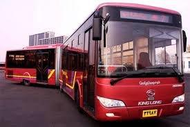 اجرای طرح کنترل و ساماندهی اتوبوس ها در ناوگان حمل و نقل عمومی آغاز شد