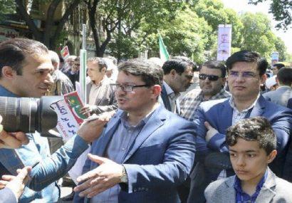 شهرداری تبریز در دوران رکود هم مشکل نقدینگی ندارد
