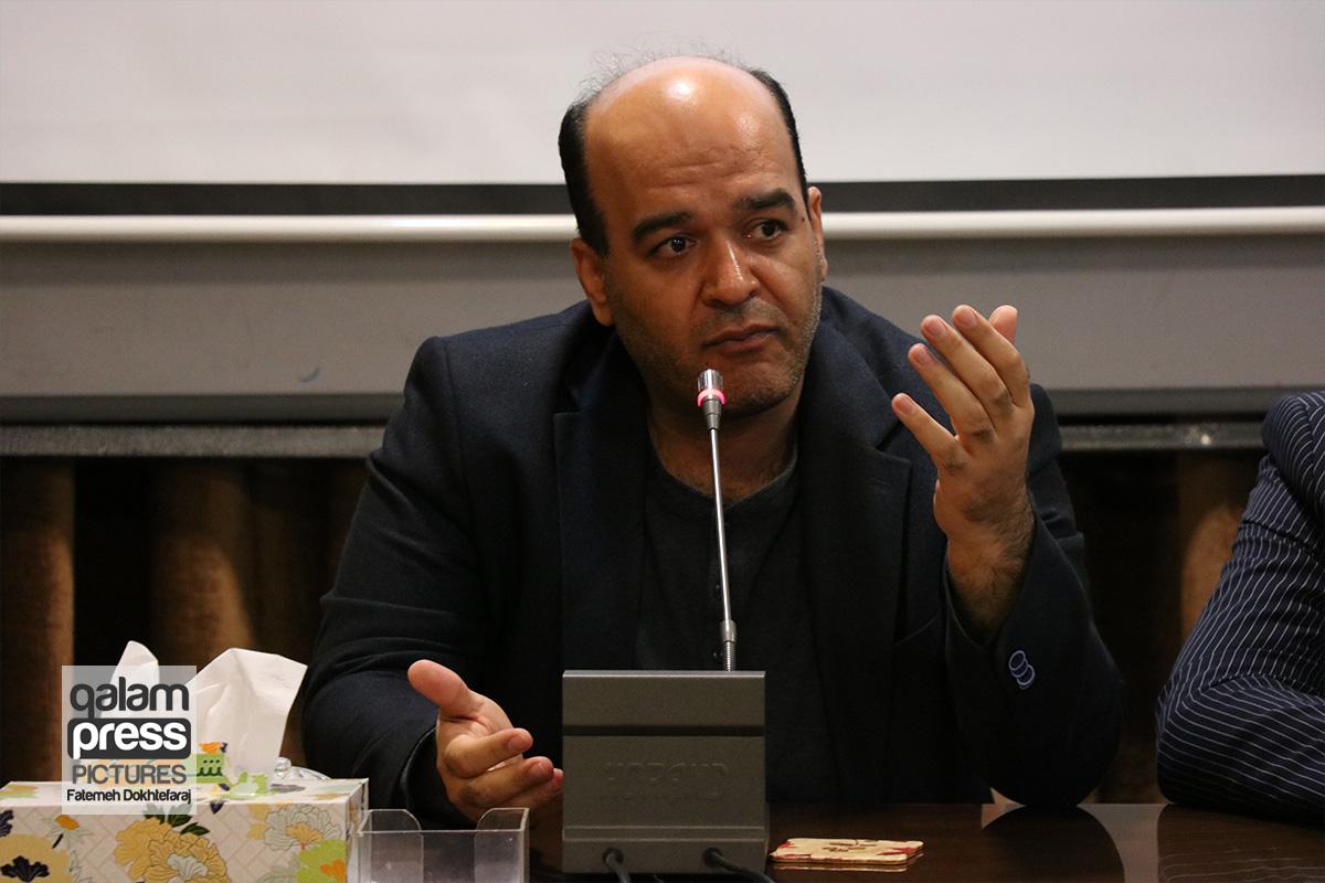 وجود ناتولید کنندگان مشکل اصلی حمایت از تولید ایرانی است