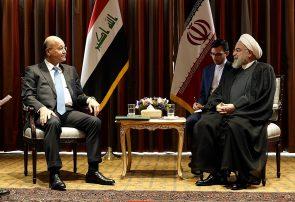 شتاب در توسعه مناسبات تهران – بغداد باید ادامه یابد