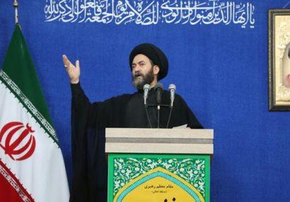 مصائب ملت عراق زیر سر آمریکاست/نرخ بنزین بهانه گرانی در بازار نشود