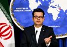 واکنش سخنگوی وزارت امور خارجه به اظهارات عوامفریبانه مقامات آمریکا