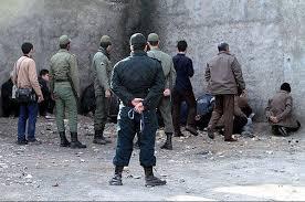 جمع آوری و دستگیری ۲۱ معتاد و توزیع کننده مواد در مراغه