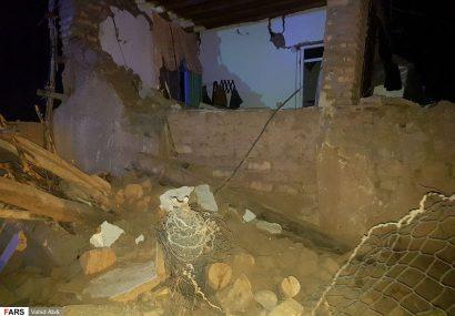 ۳۱۲ مصدوم و پنج فوتی براثر زلزله آذربایجان شرقی + جزئیات