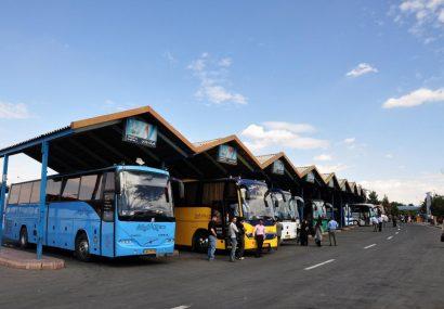 ۲۰۰ دستگاه اتوبوس نمیتوانند خارج از آذربایجانشرقی تردد کنند