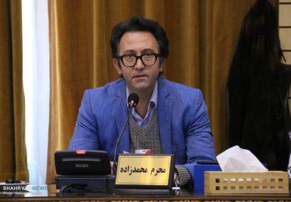 مردم آگاه و قدرشناس تبریز کارهای خوب مسئولان را می بینند