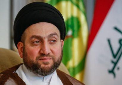 حکمت ملی با گزینهای است که مورد موافق همه جریانهای عراقی است