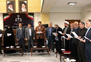 ترکیب جدید هیئت منصفه مطبوعات آذربایجانشرقی مشخص شد