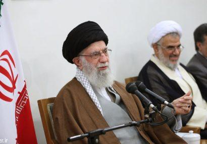 جریانی بهدنبال فراموش شدن جهاد وشهادت است باید درمقابل آن ایستاد