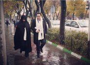 حضور داماد رئیس جمهور در فرمانداری تبریز برای ثبت نام در انتخابات مجلس
