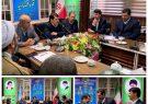 امضای تفاهم نامه همکاری بین دادگستری و دستگاه های فرهنگی آذربایجان شرقی