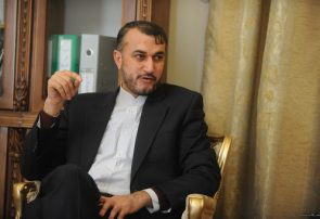 امیرعبداللهیان: در نشست بغداد در جایگاه واقعی نماینده ایران ایستادم