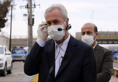 در تماس تلفنی روحانی با استاندار آذربایجانشرقی چه گذشت؟