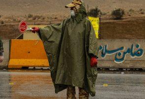 آبادان و خرمشهر از روز جمعه قرنطینه می شوند