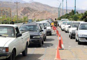 ۵۵۷ دستگاه خودرو در مبادی ورودی و خروجی آذربایجان شرقی اعمال قانون شدهاند