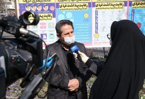 تمامی خدمات شهرداری تبریز برای مسافران در این ایام متوقف شد