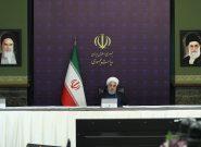 رئیس جمهور: نبودن متکدی و معتاد متجاهر در تبریز خیلی افتخار است