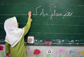 معلم ساربان علم و عشق است