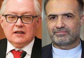 تاکید روسیه بر تداوم تلاشهای این کشور برای لغو تحریمهای ایران