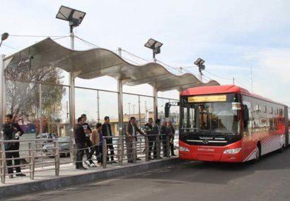 آغاز به فعالیت ناوگان حمل و نقل عمومی تبریز در روزهای ۱۹ و ۲۳ رمضان با تاخیر
