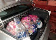 توزیع ۱۰ هزار بسته غذایی باهمکاری قرارگاه سپهبد سلیمانی،تیپ ۱۲۱ و لشکر ۲۱ حمزه ارتش در مناطق کم برخوردار تبریز/ ادامه کمک به خانوادهها تا پایان کرونا در آذربایجان شرقی