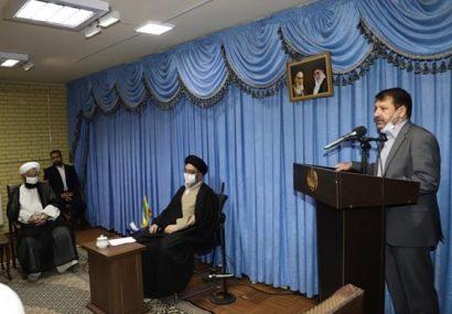 رفع تصرف و خلعید ۹۴۸ هکتار از دست زمین خواران در آذربایجانشرقی