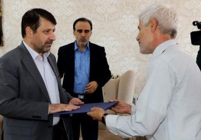 دیدار رئیس کل دادگستری آذربایجان شرقی با ایثارگران دفاع مقدس