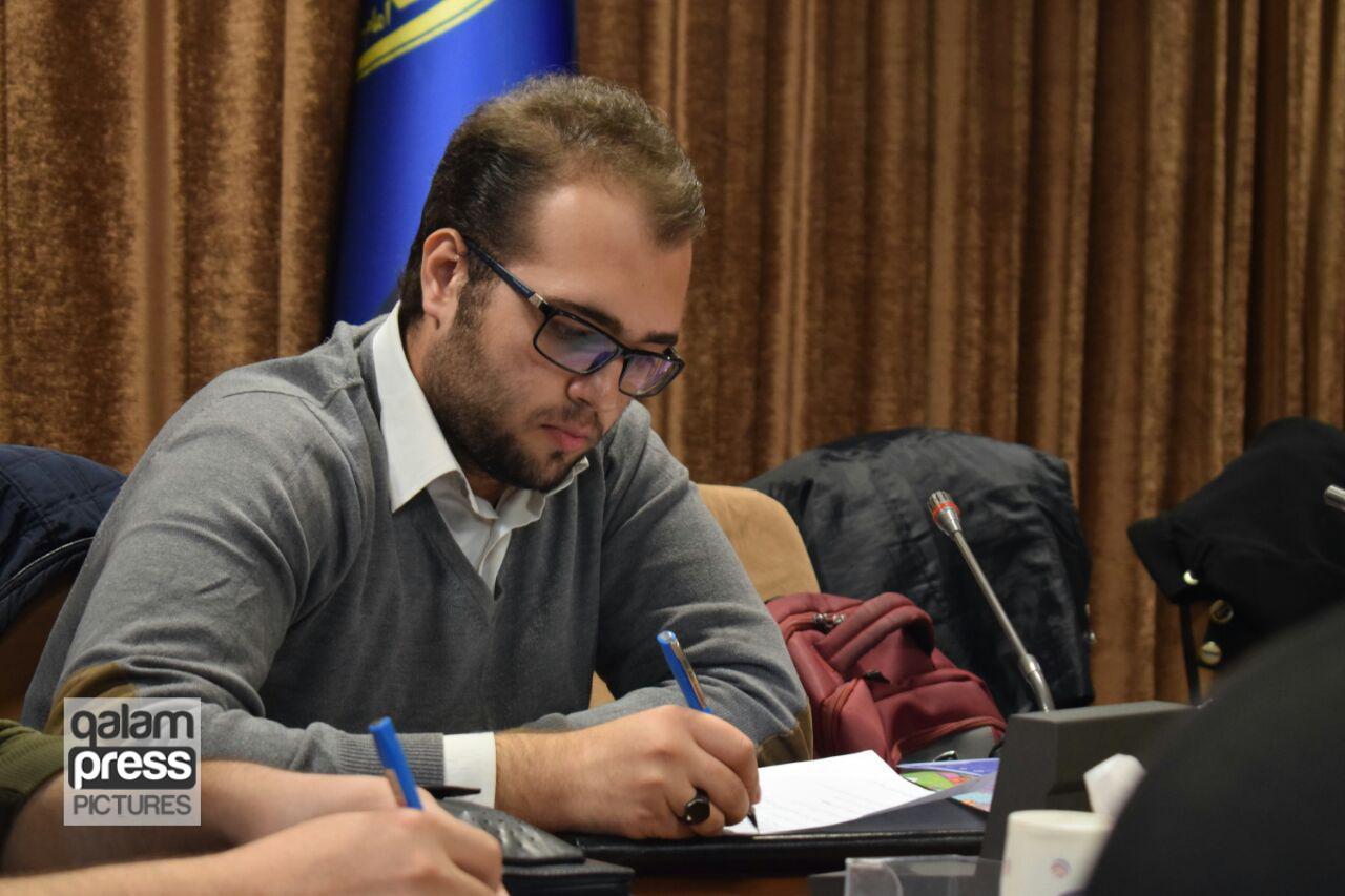 مدیر جدید روابط عمومی انجمن هنرهای نمایشی آذربایجانشرقی منصوب شد