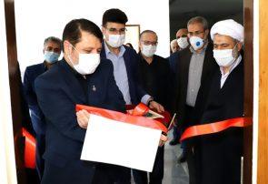 افتتاح شعب ۳۵ و ۳۶ دادگاه تجدید نظر آذربایجان شرقی توسط رئیس کل دادگستری استان