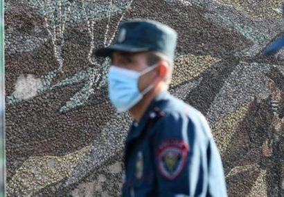 دستگاه امنیتی ارمنستان چندین تبعه خارجی را به اتهام جاسوسی بازداشت کرد