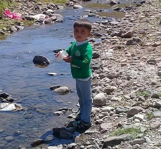 جزئیات پرونده قتل کودک سه ساله در بستان آباد