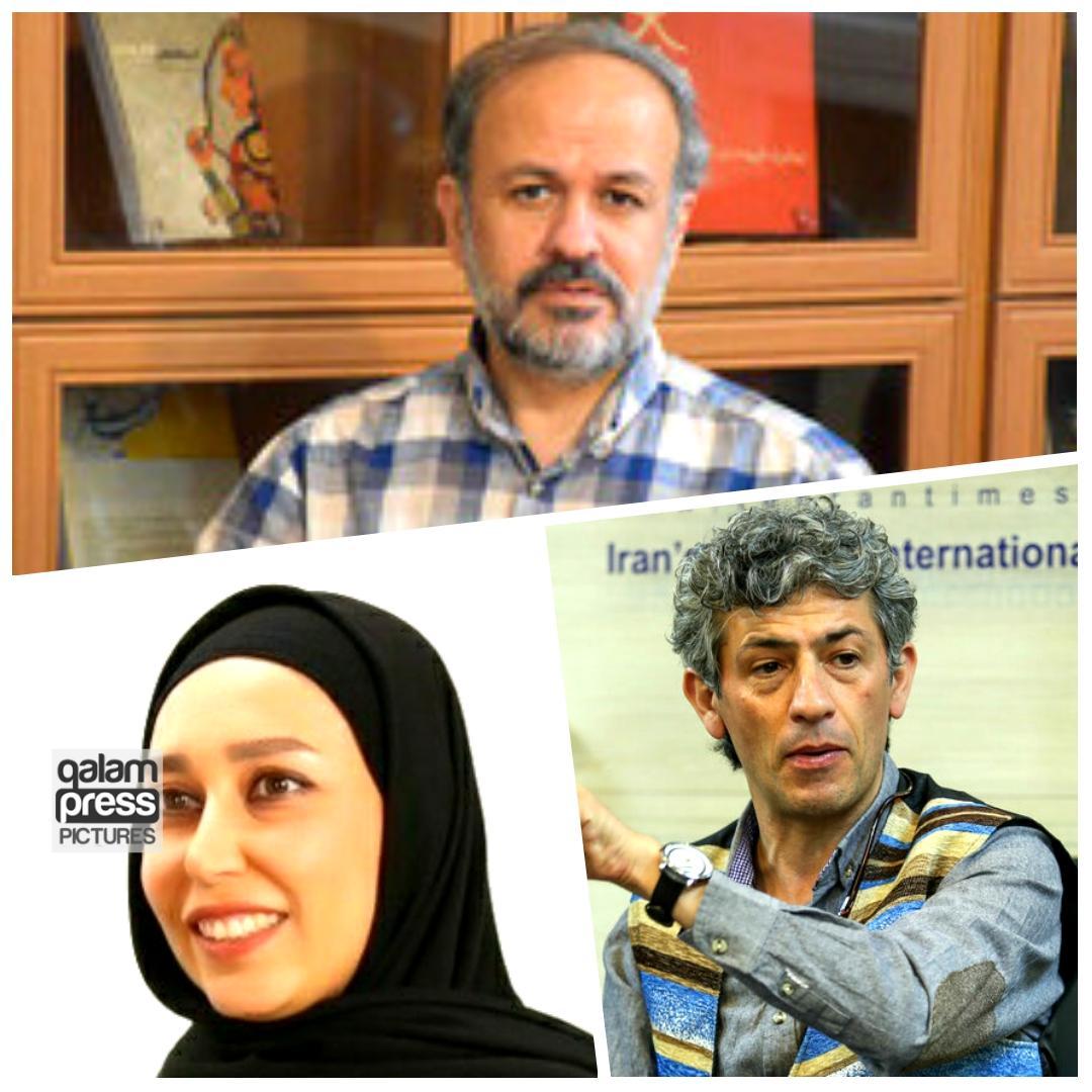 ترکیب داوران جشنواره سی و دوم تئاتر آذربایجان شرقی مشخص شد