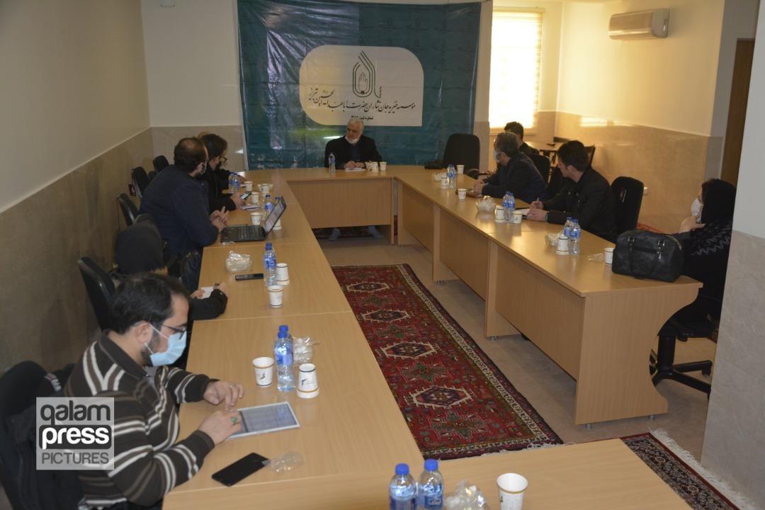 احداث واحدهای صنعتی برای کارآفرینی و امور خیریه از برنامه های موسسه خیریه جان نثاران تبریز
