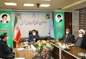 برگزاری برنامه های سالگرد پیروزی انقلاب اسلامی با رعایت دستورالعمل های بهداشتی
