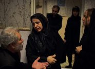 رقابت «ناهید» برای دریافت سیمرغ بلورین جشنواره فیلم فجر