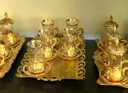 بازگشت به چرخه تولید شرکت تولید ظروف تزئینی در آذربایجان شرقی