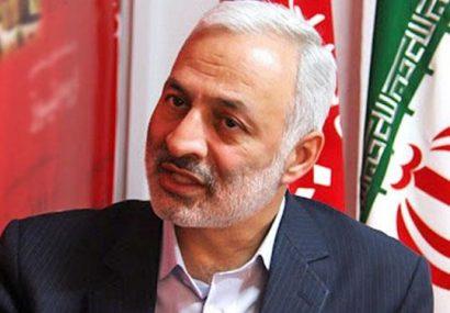 جلال زاده رئیس کمیسیون امنیت ملی مجلس شد