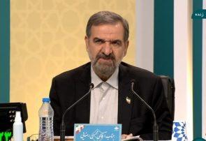 رضایی: دولت روحانی سیاهترین دولت ۴۰ سال اخیر بوده است