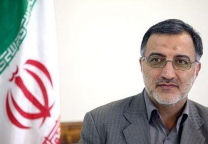 حکم زاکانی برای شهرداری تهران امضا شد+ متن حکم