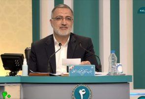 زاکانی: دولت روحانی با دست کردن در جیب مردم اداره شد/ما ۵ نفر نیستیم ۸۵ میلیون نفریم