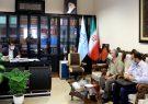 رسیدگی به مشکلات حقوقی ۱۱۸ نفر از مراجعان در ملاقات مردمی رئیس کل دادگستری آذربایجان شرقی