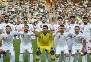 اعلام اسامی بازیکنان دعوت شده به تیم ملی/قارتال در اردوی تیم ملی فوتبال