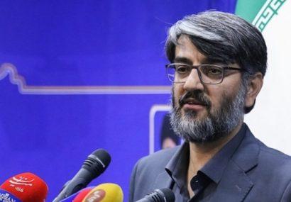 رئیس سازمان زندانها در خصوص تصاویر زندان اوین؛ عذرخواهم