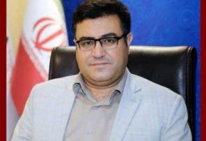 «عباداله نظامی» به عنوان شهردار جدید اسکو انتخاب شد