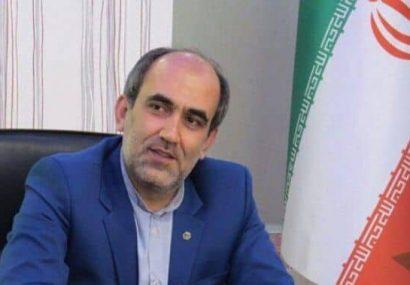 شهردار جدید اهر رسما انتخاب شد
