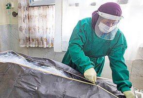 ۵۰۵ فوتی جدید کرونا در کشور/ ۷۴۸۶ تن در شرایط شدید بیماری