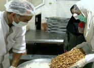نوقا یا لوکای تبریز شیرینی با ۱۰۰ سال قدمت