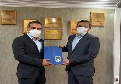 مهدوی کیا رسما سرمربی تیم ملی فوتبال امید شد
